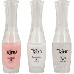 Trind Набор French Manicure Set Pink розовый