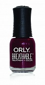 905 Orly Breathable Дышащее покрытие уход + цвет, The Antidote, 5,3 мл