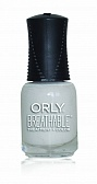 998 Orly Breathable Дышащее покрытие уход + цвет, Barely There, 5,3 мл