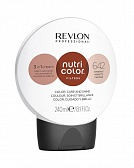 642 Nutri Color Filters Creme Каштановый, 240 мл
