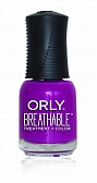 915 Orly Breathable Дышащее покрытие уход + цвет, Give Me A Break, 5,3 мл