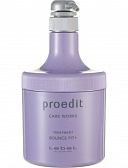 LebeL Proedit Hair Treatment Bounce Fit Plus Маска для волос 600 мл