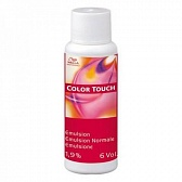 Эмульсия Color Touch 1,9%, 60 мл
