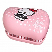 Tangle Teezer Compact Styler Hello Kitty Pink Щётка цв. розовый