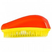 Dessata Hair Brush Original Orange-Yellow - оранжевый-жёлтый