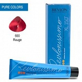 Revlonissimo NMT Pure Colors 600 красный 50 мл