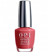OPI Infinite Shine 65 - In Familiar Terra-Tory 15 мл