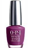 OPI Infinite Shine 63 - Don't Provoke the Plum! 15 мл