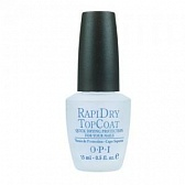 "OPI RapyDry TopCoat Покрытие - ""быстрая сушка"" 15 мл"
