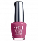 OPI Infinite Shine 58 - Stick It Out, 15 мл
