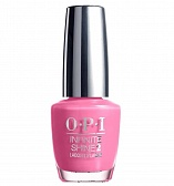 OPI Infinite Shine 61 - Rose Against Time 15 мл