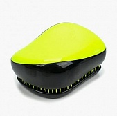 Tangle Teezer Compact Styler Yellow Zest Щётка цв. желтый