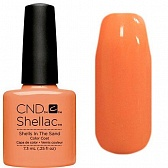 "Shellac ""Shells In The Sand"" 7,3 мл"