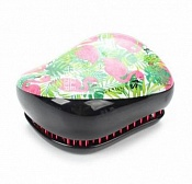 Tangle Teezer Compact Styler Skinny Dip Green Щётка цв. зеленый