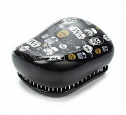 Tangle Teezer Compact Styler Star Wars Iconic Щётка цв. черный