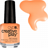 Creative Play Лак № 461 Clementine Anytime, 13,6 мл