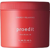 LebeL Крем для волос Proedit Hairskin Energy Relaxing 360 г