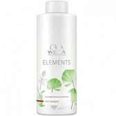 Wella Elements Бальзам без парабенов 1000 мл