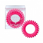 invisibobble Power Pinking of You Резинка-браслет для волос розовый, 3 шт.